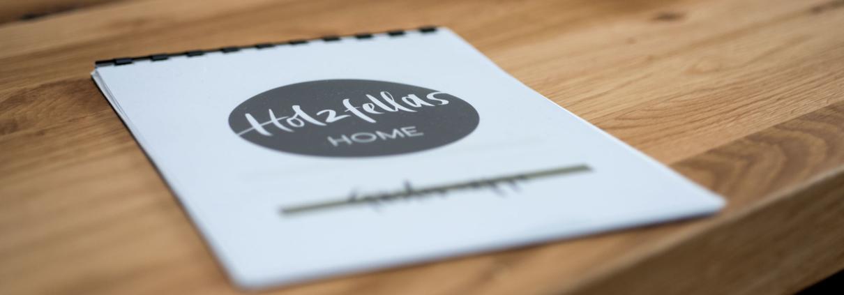 Holzfellas Home